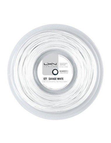Luxilon Big Banger Savage White