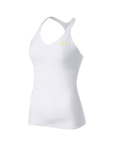 Nike Maria Sharapova Premier Top White