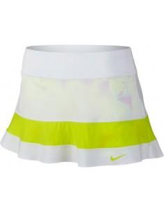 Nike Maria Sharapova Premier Skirt White