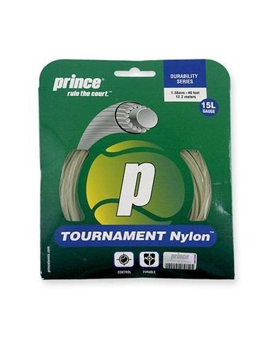 Prince Tournament Nylon Set (15L)