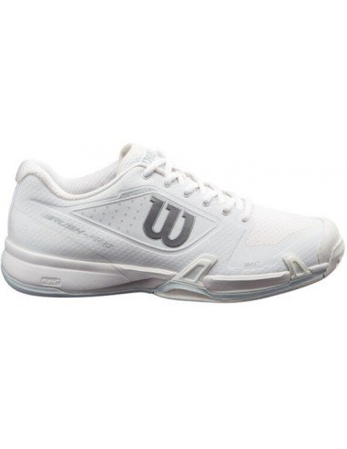 Wilson Rush Pro 2.5 2021 Women White/Pearl Blue