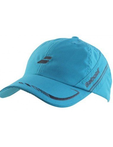 Babolat Club Cap IV Lichtblauw
