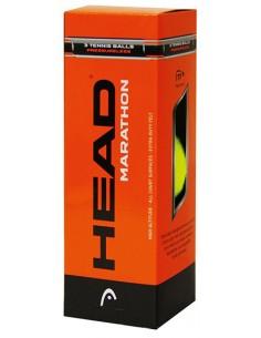 Head Marathon 3-pack