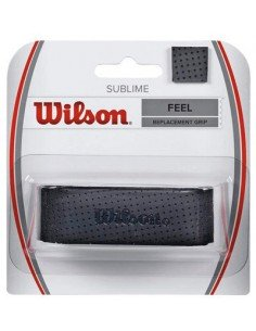 Wilson Sublime Grip Black