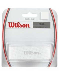Wilson Sublime Grip White