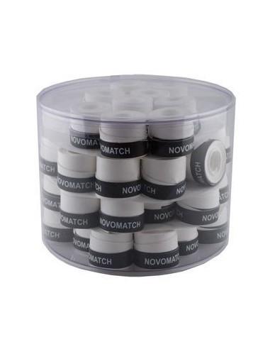 Novomatch Dryfeel Box (54 st)