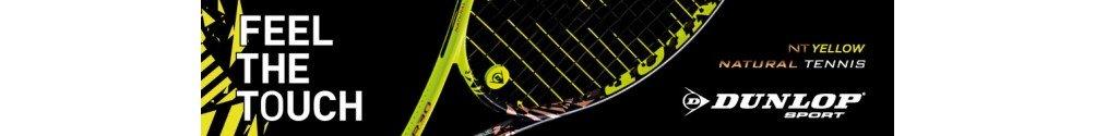 Dunlop Natural Tennis Tennisracket kopen? KCtennis - Scherpe prijzen